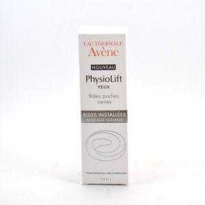 Avène Physiolift Yeux - Contour des yeux