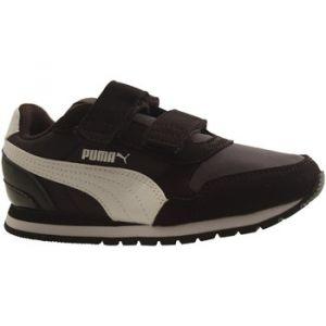 Puma Chaussures enfant Kids ST RUNNER V2 NL Noir - Taille 30,31,32,33,34