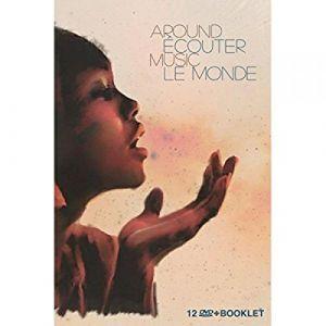 Coffret around music : écouter le monde [Import italien] [DVD]