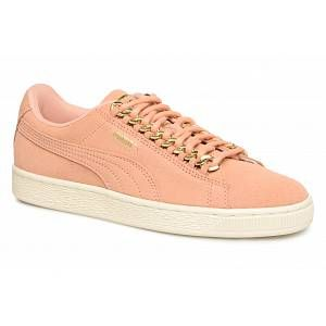 Puma Suede Classic x Chain W chaussures rouge 41 EU