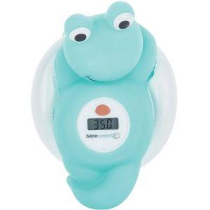 Bébé Confort Thermomètre de bain électronique Grenouille Sailor