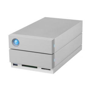 Lacie 2big Dock Thunderbolt 3 (STGB16000400) - 16 To USB 3.0/USB-C