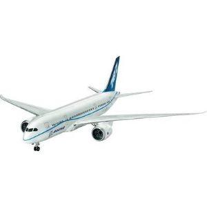 Revell 04261 - Boeing 787-8 Dreamliner - Maquette échelle 1:144