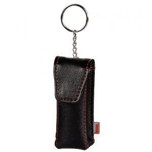 Hama Fashion - Etui porte-clés pour carte mémoire et clé USB