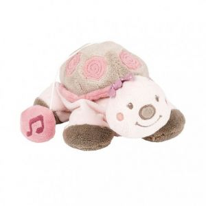 Nattou Mini-musical Lili la tortue