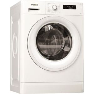 Whirlpool FWF81283W2FR - Lave linge frontal 8 kg