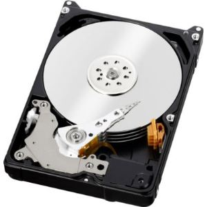"WE WE0067 - Disque dur interne 500 Go 2.5"" SATA 5400 rpm + kit"