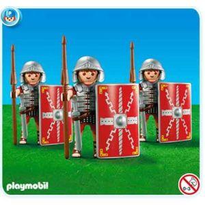 Playmobil 7878 - 3 Romains