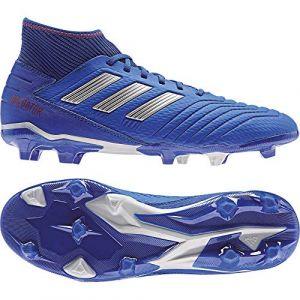 Adidas Predator 19.3 FG Bleu