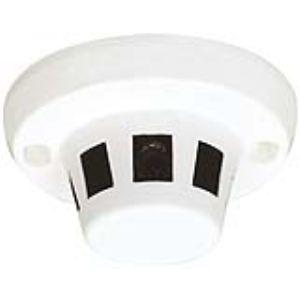 König SEC-CAM370 - Camera de surveillance en boitier détecteur de fumée