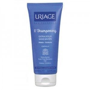 Uriage 1er Shampooing