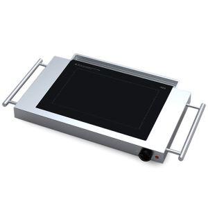 H.Koenig VIK400 - Plancha électrique en vitrocéramique