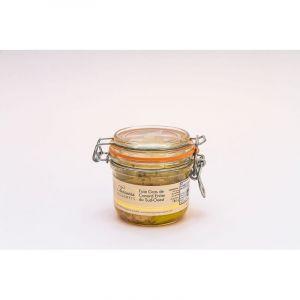 Halte Gourmande Foie gras de canard entier du Sud-Ouest TG 180g