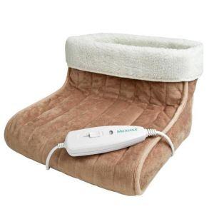 Medisana FWS - Chancelière chauffante pour les pieds