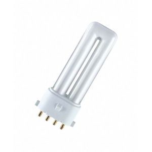 Osram Dulux S/E 9W/840 culot 2G7 cool white