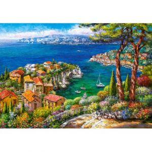 Castorland Côte d'Azur