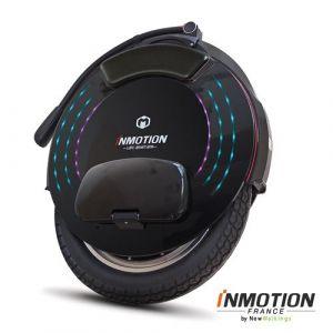 InMotion Gyroroue V10F