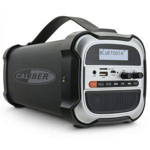 Caliber HPG525DAB-BT