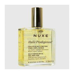 Nuxe Huile prodigieuse - huile sèche multi-fonctions - 100 ml