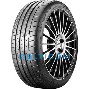 Michelin Pneu auto été : 285/30 R21 100Y Pilot Super Sport