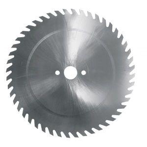 Isocele 966.600.2856 - Lame de scie circulaire acier au chrome diamètre 600 mm alésage 30 dents 56