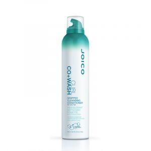 Joico Curl Co+Wash - Après-shampooing fouetté pour cheveux bouclés
