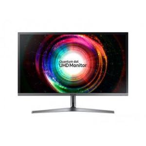 "Samsung U28H750U - Ecran UHD QLED 28"""