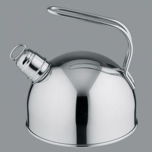 Cristel B125I - Bouilloire traditionnelle à sifflet 1,15 L