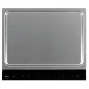Novy 3754 - Table de cuisson Teppan Yaki induction 4 zones