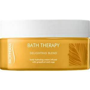 Biotherm Bath Therapy - Crème Corps Hydratante Réconfortante 200 ml