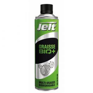 Jelt Graisse multi-usages biodégradable - 650 ml - Graisse 'bio+' -