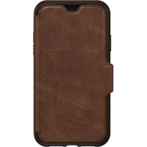 Otterbox Etui iPhone Xr Strada Marron