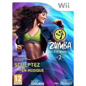 Zumba Fitness 2 [Wii]