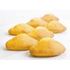 Les Recettes de Céliane Madeleines sans gluten (240g)