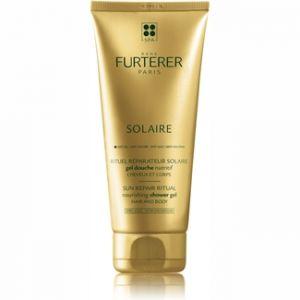 Furterer Solaire gel douche nutritif 200ml