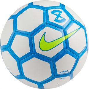Nike Ballon de football Menor X - Blanc - Taille YOUTH - Unisex