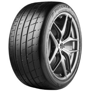 Bridgestone 255/35 ZR20 (93Y)  Potenza S007 Ferrari FSL