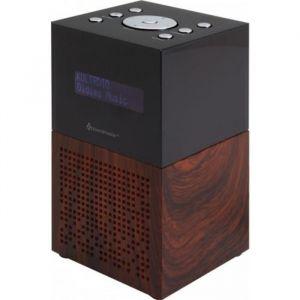 Soundmaster UR210BR - Radio DAB + FM USB