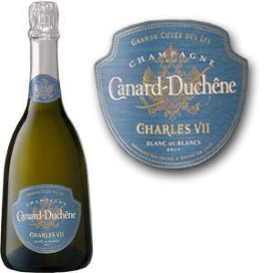 Canard Duchêne Charles VII Blanc de Blancs - Champagne Brut