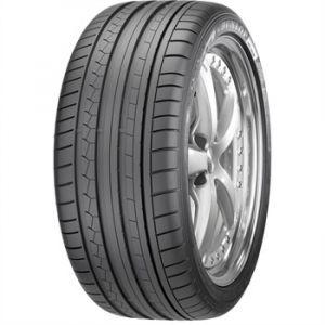 Dunlop 255/45 R17 98Y SP Sport Maxx GT MO MFS