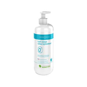 Dermasens Lait corps ultra hydratant peaux sèches et sensibles