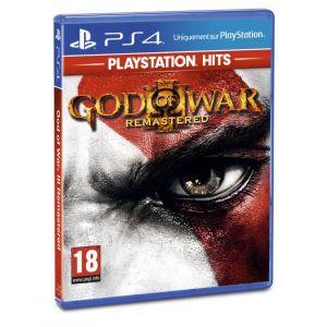 God of War 3 Hits [PS4]