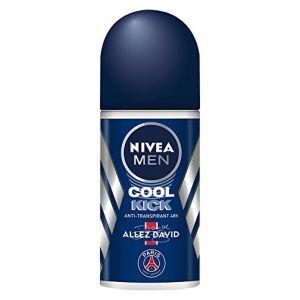 Nivea Men Cool Kick - Déodorant anti-transpirant