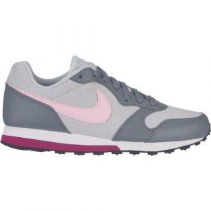 Nike Chaussure MD Runner 2 Enfant plus âgé - Argent - Taille 36