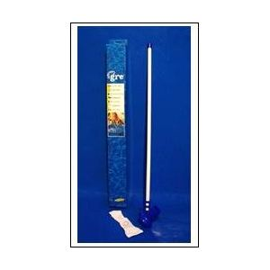 Gre Venturi - Aspirateur avec manche 1,10 m