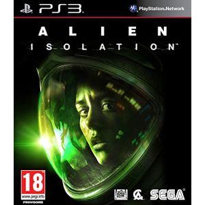 Alien : Isolation [PS3]