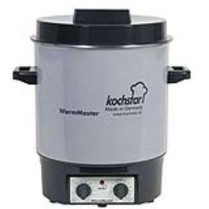Kochstar 2500S - Stérilisateur électrique avec minuterie + grille