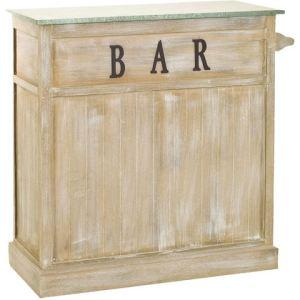 Séville - Meuble bar
