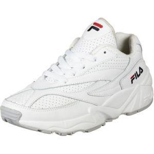 FILA V94M L Low Wmn - Baskets Femme, Blanc