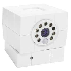 Amaryllo iCare FHD - Caméra IP